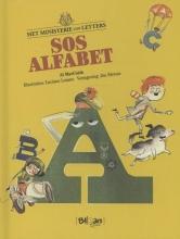 MacCuish, Al SOS alfabet