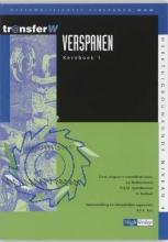 A. Karbaat J.J. Hollebrandse  R.Q.M. Sprinkhuizen, Verspanen 1 Kernboek