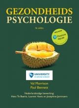 Paul Bennett Val Morrison, Gezondheidspsychologie