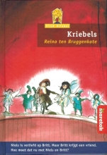 Reina ten Bruggenkate , Kriebels