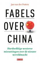 Jan van der Putten Fabels over China