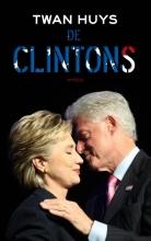Twan  Huys De Clintons