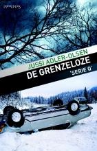 Jussi  Adler-Olsen De grenzeloze
