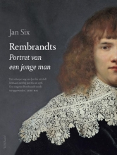 Jan  Six Rembrandts Portret van een jonge man