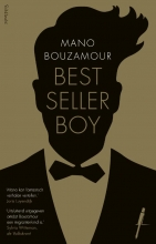 Mano Bouzamour , Bestsellerboy