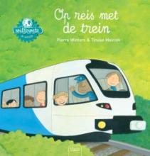 Winters, Pierre Op reis met de trein