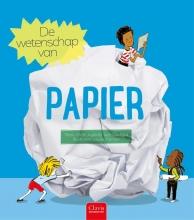Jack Guichard Cécile Jugla, De wetenschap van papier