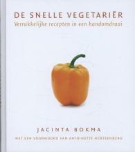 Jacinta Bokma , De snelle vegetarier