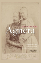 Jan van der Mast Agneta