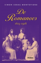 Simon Montefiore , De Romanovs
