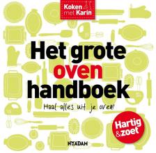 Karin Luiten , Het grote ovenhandboek