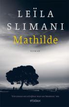 Leïla Slimani Mathilde