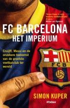 Simon Kuper , FC Barcelona - Het imperium
