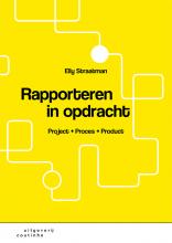 Elly Straatman , Rapporteren in opdracht