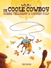 Tjibbe  Veldkamp Coole cowboy