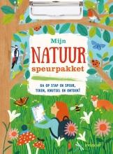 Eryl Nash , Mijn natuurspeurpakket