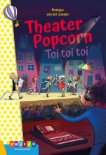 Monique van der Zanden , Theater Popcorn