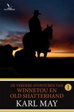 Karl May , De verdere avonturen van Winnetou en Old Shatterhand 1