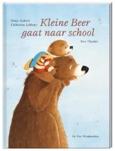 Catherine Leblanc Dany Aubert, Kleine Beer gaat naar school