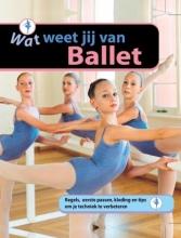 Craig Dodd , Ballet