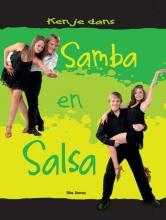 Rita  Storey Samba en salsa