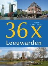 Peter  Karstkarel 36x Leeuwarden