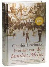 Charles  Lewinsky Het lot van de familie Meijer