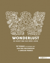 Pat  Donnez, Caroline  Pauwels, Jean Paul  Van Bendegem Wonderlust