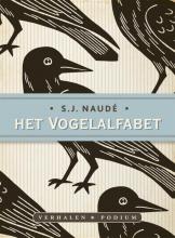 Fanie  Naudé Het vogelalfabet