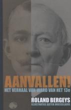 Bergeys, Roland Aanvallen