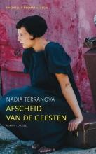 Nadia Terranova , Afscheid van de geesten