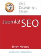 Simon  Kloostra CMS Development Library: Joomla!SEO