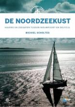 Michiel Scholtes , Vaarwijzer De Noordzeekust