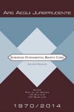 , European fundamental rights cases
