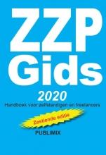 P.C. Bosman ZZP Gids 2020