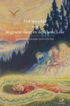 Johann Wolfgang von Goethe , Het sprookje van de groene slang en de schone lelie