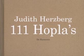 Judith  Herzberg 111 Hopla`s