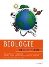 Carien Mol Rascha Nuijten, Biologie in de 21ste eeuw