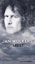 Jan Wolkers , Jan Wolkers leest