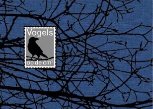 Peter  Müller, Tom  Loorij Vogels op de cm2
