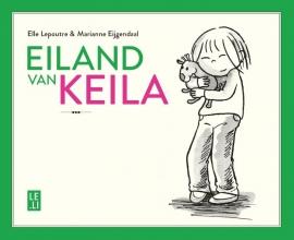 Elle  Lepoutre Eiland van Keila
