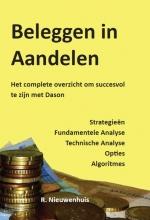 Rob  Nieuwenhuis Beleggen in aandelen