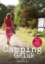 Marjoleine  Tel Campinggeluk