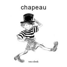 Tom  Schenk Chapeau Mimi