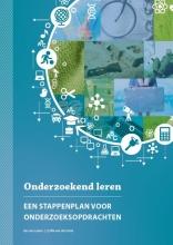 Bas van Lanen, Cyrilla van der Donk Onderzoekend leren