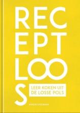 Marlies  Kooiman Receptloos