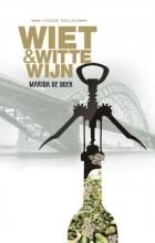 Marida de Boer Wiet & witte wijn