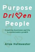 Alize Hofmeester , Purpose Driven People