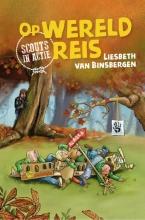 Liesbeth van Binsbergen , Op wereldreis
