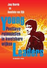 Jaap  Noorda, Annelieke van Dijk Young leaders